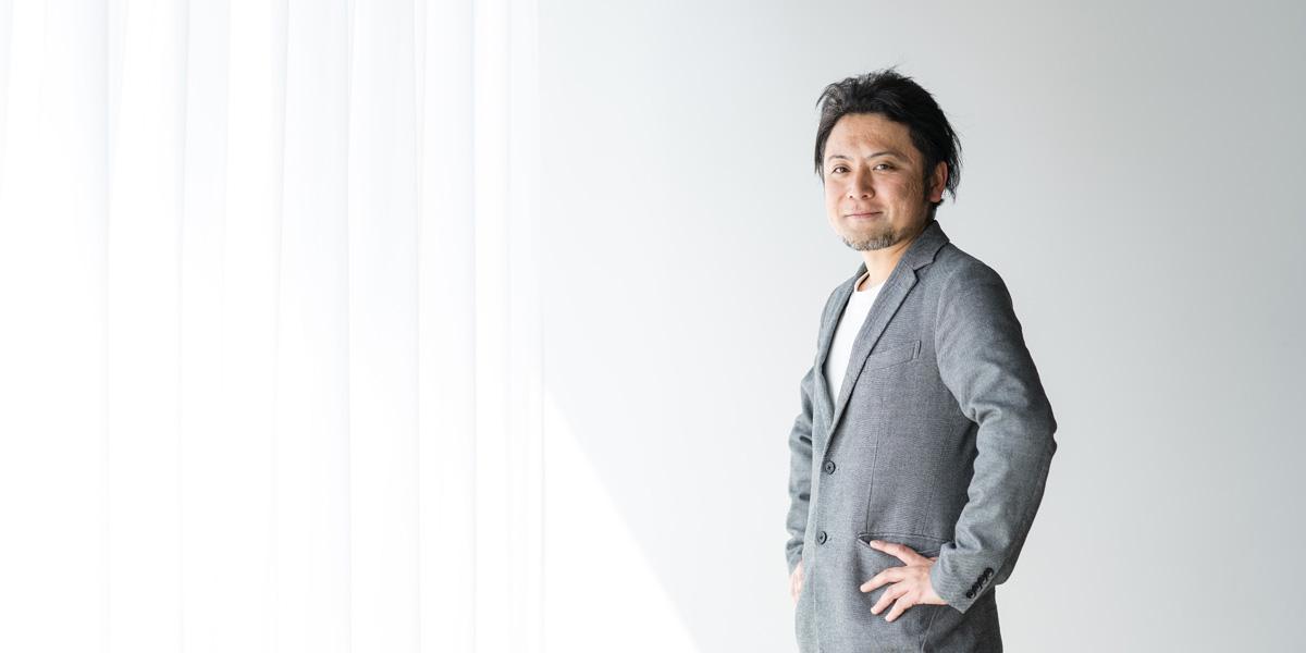 株式会社Y'sカンパニー 代表取締役 武永 雄太